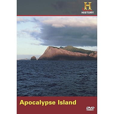 Apocalypse Island (DVD)