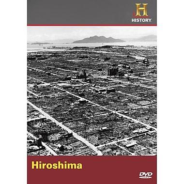 What Went Down: Hiroshima (DVD)