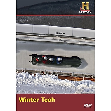 Winter Tech (DVD)