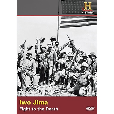 Shootouts: Iwo Jima: Fight To The Death (DVD)