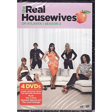 Real Housewives of Atlanta: Season 2 (DVD)