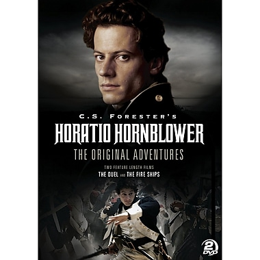 Horatio Hornblower: The Original Adventures (DVD)