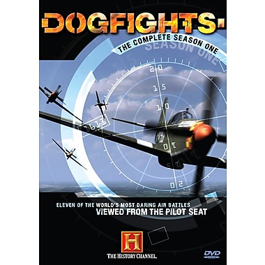 Dogfights: The Complete Season One (DVD)