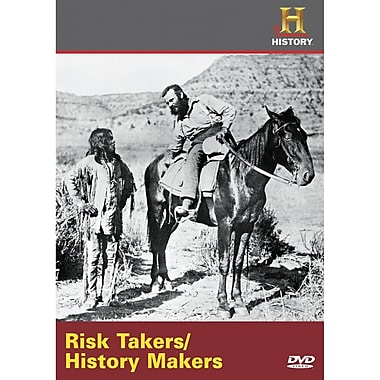 Risk Takers/History Makers (DVD)