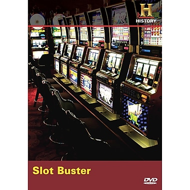 Breaking Vegas - Slot Buster (DVD)