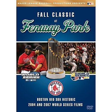 Red Sox: Fenway Park Fall Classics