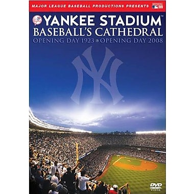 Yankee Stadium: Baseball's Cathedral (DVD)