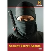 Ancient Discoveries: Ancient Secret Agents (DVD)