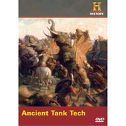 Ancient Discoveries: Ancient Tank Tech (DVD)