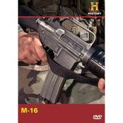 High Impact M-16 (DVD)