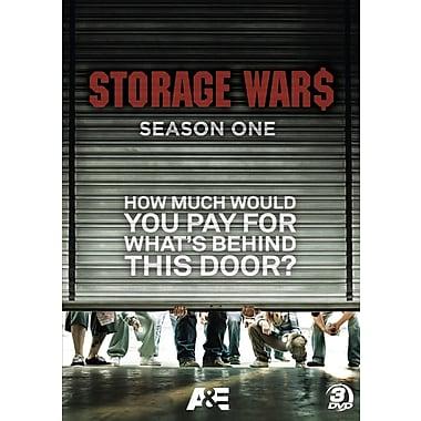 Storage Wars: Season One (DVD)