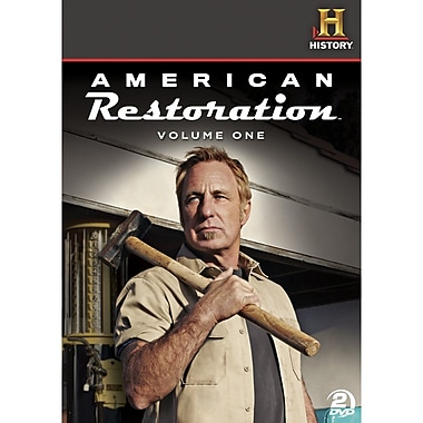 American Restoration - Volume 1 (DVD)