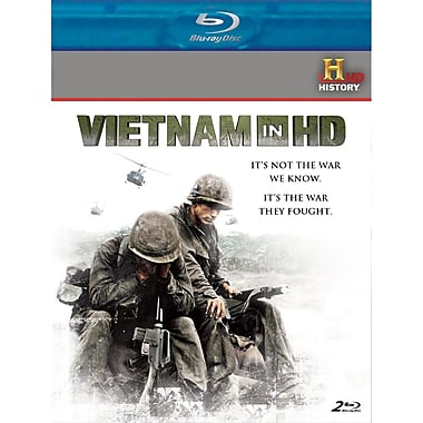Vietnam in HD (Blu-Ray)