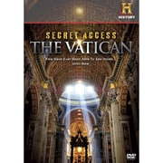 Secret Access: The Vatican (DVD)