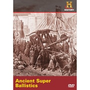 Ancient Discoveries - Ancient Super Ballistics (DVD)