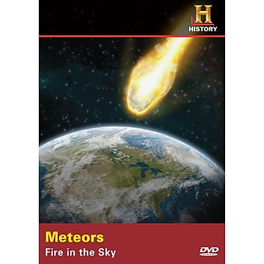 Meteors: Fire in the Sky (DVD)