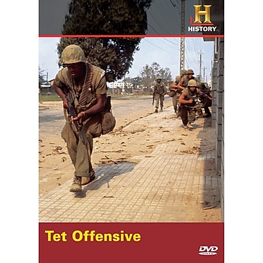 Shootout: Tet offensive (DVD)