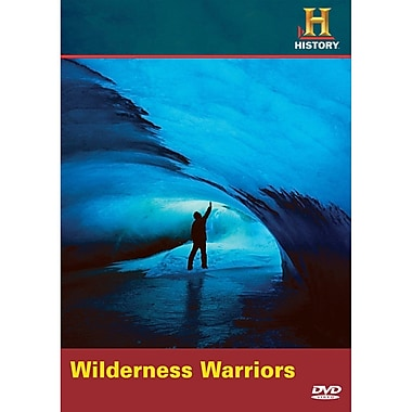 Wilderness Warriors (DVD)