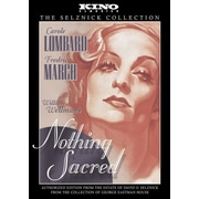 Nothing Sacred (DVD)