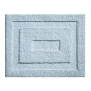 "InterDesign® 21"" x 17"" Spa Small Polyster Bath Rugs"