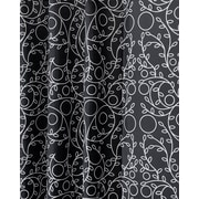 "InterDesign® 72"" x 72"" Twigz Polyester Shower Curtains"