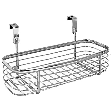 InterDesign® Axis Over The Cabinet XT Tray, Chrome