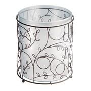 InterDesign® Twigz Waste Cans
