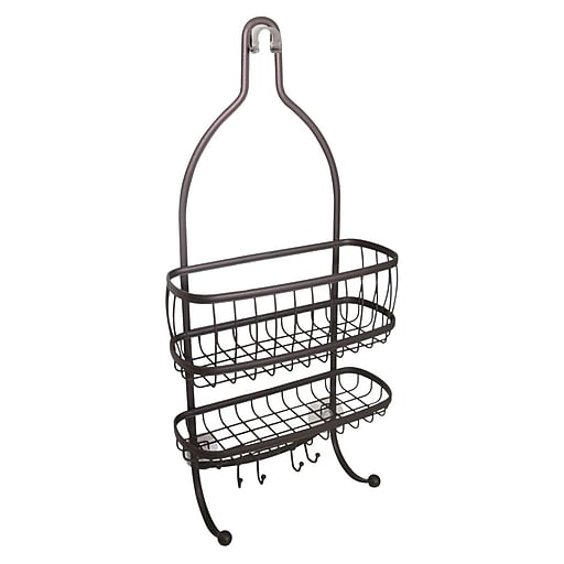 e75de6a2787 InterDesign® York Lyra Shower Caddy