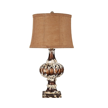 AHS Lighting Parma Table Lamp