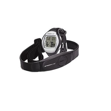 Sportline® Duo 1010 Women's Coded Heart Rate Monitor