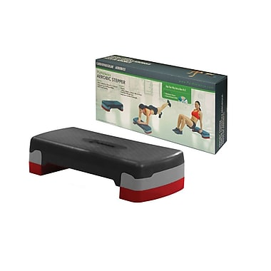 Trimax Sports® Purathletics™ Aerobic Stepper