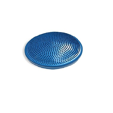 Trimax Sports® Purathletics™ Air Balance Disc, Blue