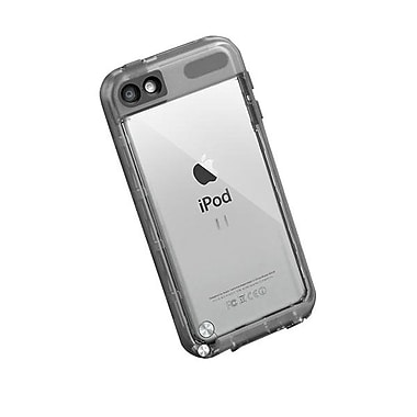 LifeProof 1501-01 Case for Apple iPod Touch 5th Gen, Black/Clear