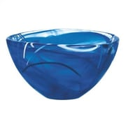 Kosta Boda Contrast Small Serving Bowl