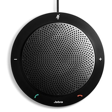 Jabra® SPEAK 410 MS Lync Optimized Corded Speakerphone