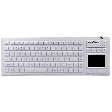 SEAL TOUCH Glow 2 All-In-One Waterproof Keyboard