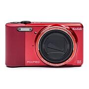 KODAK PIXPRO Digital Cameras FZ151 , Red