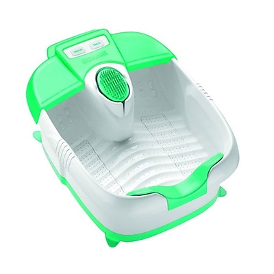 Conair® True Massaging Foot Bath With Bubbles and Heat