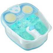 Conair® Waterfall Foot Bath With Lights, Bubbles and Heat