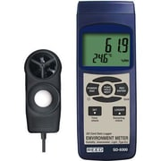 Reed SD-9300 Environmental Meter/Data Logger