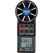 REED 8906 Thermo-Anemometer