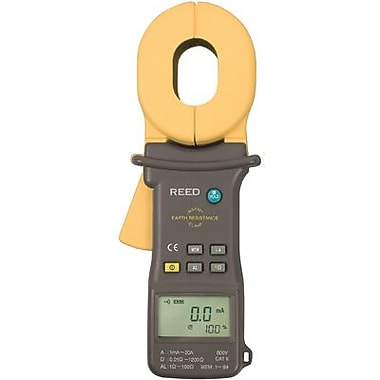Reed MS2301 Earth Resistance Clamp Meter