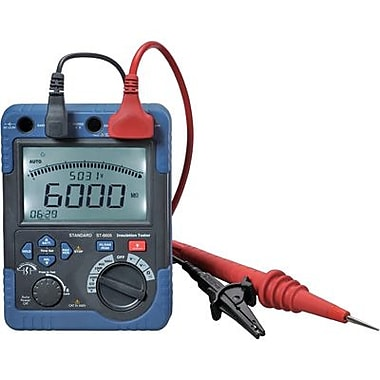 Reed R5002 Insulation Tester