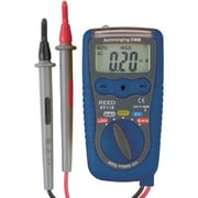 REED ST-118 Multimeter/Non-Contact Voltage Detector