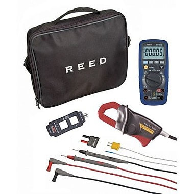 Reed ST-ELECTRICKIT2 Electrician Combo Kit