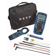 Reed Industrial Electrical Test Instrument Combo Kit
