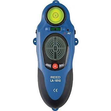 REED - Détecteur de métal/tension c.a. LA-1010