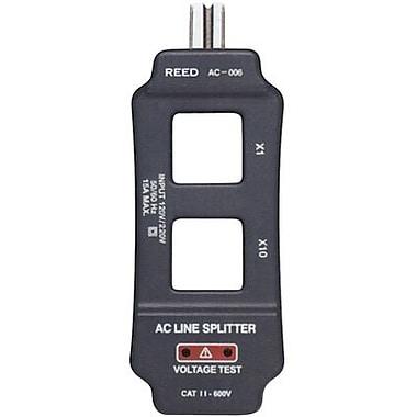 REED - Répartiteur de ligne c.a. AC-006