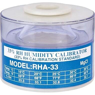 Reed RHA33 33% Humidity Calibration Standard