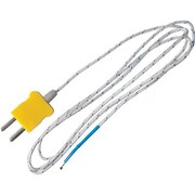 Reed TP-01 Type K Thermocouple Wire Probe